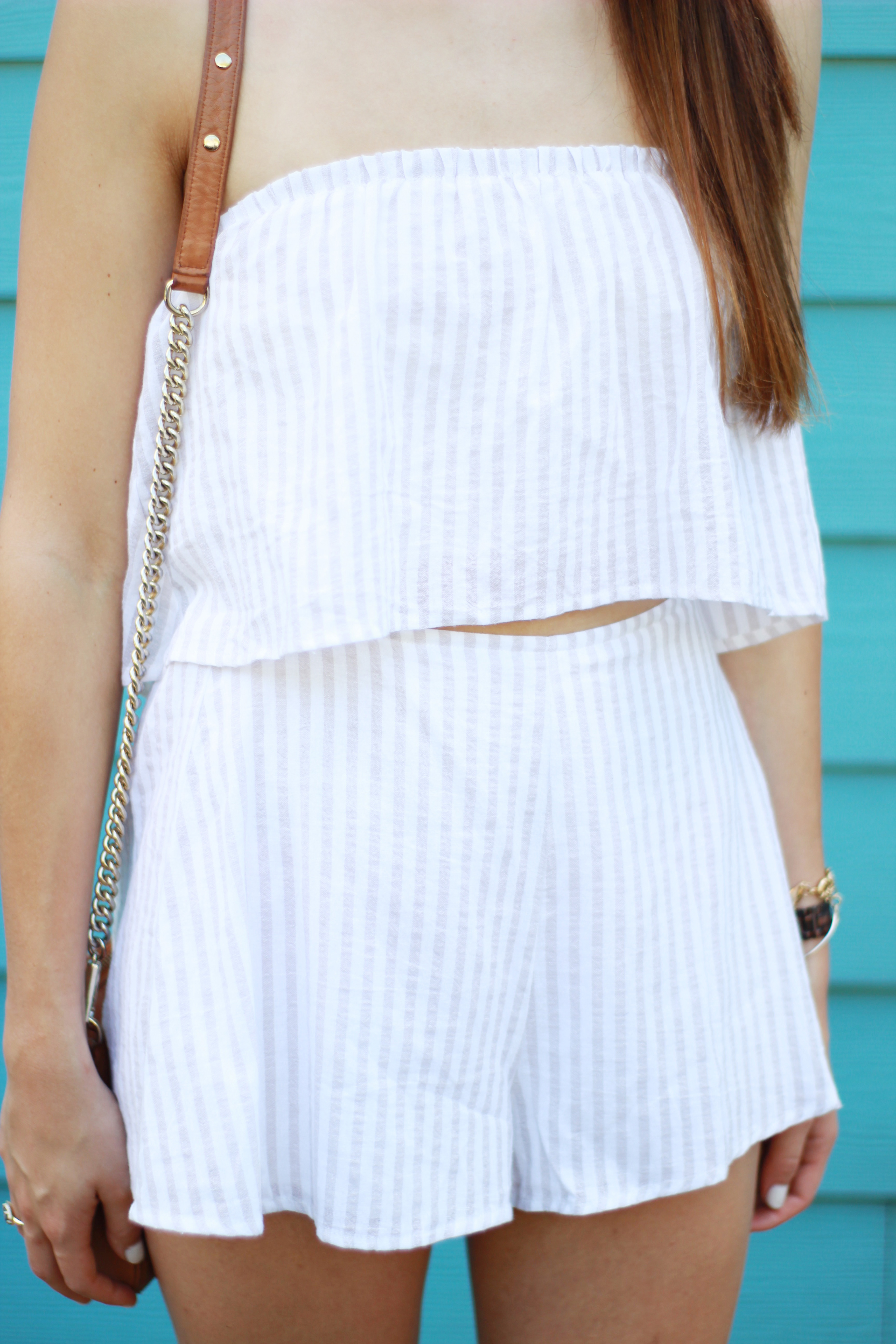 two ways to rock the romper trend this summer 8